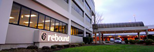 Photo: Rebound Total Joint Center Vancouver