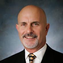 Alan P. Newman, M.D.