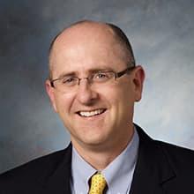 Brian Ragel, M.D.