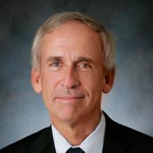 Donald W. Roberts, M.D.