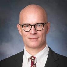 Andrew Nemecek, M.D.