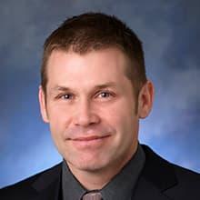 John P. Kafrouni, M.D.
