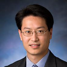 Anthony S. Wei, M.D.